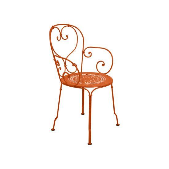 9502_Fauteuil_2201_Carrot-